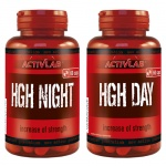 HGH Day + HGH Night
