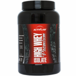 High Whey Isolate Premium