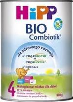 Hipp Bio 4 Combiotik