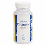 Holistic D3-vitamin 50µg