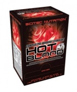 Hot Blood 3.0