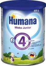 Humana 4 Junior