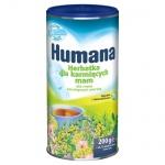 Humana Herbatka dla karmiących mam