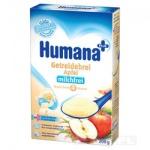 Humana kaszka bezmleczna HA/SL jabłkowa