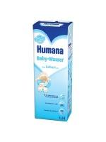 Humana woda