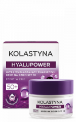 Hyalupower 50+