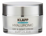 Hyaluronic Day&Night Cream