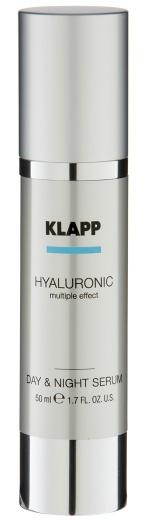 Hyaluronic Day&Night Serum