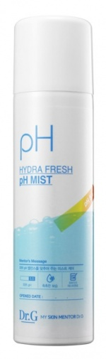 Hydra Fresh pH Mist