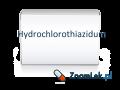 Hydrochlorothiazidum