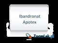 Ibandronat Apotex