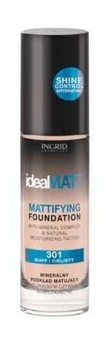 Ideal Matt