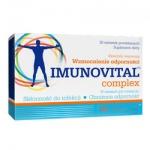 Imunovital complex