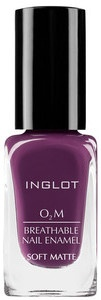 Inglot O2M Soft Matte