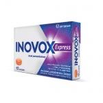 Inovox Express pomarańczowy