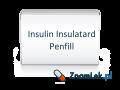 Insulin Insulatard Penfill