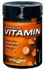 Ionto Vitamin Drink