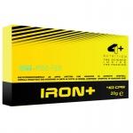 Iron+