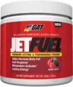 JetFuel Powder