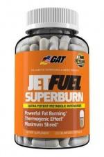 JetFuel SuperBurn