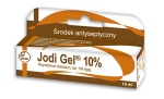 Jodi Gel