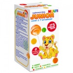 Junior Multi