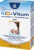 K i D-Vitum Witamina K i D dla niemowląt