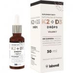 K2+D3 Drops