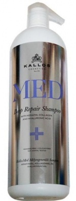 Kallos MED Deep Repair