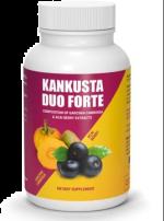 Kankusta Duo Forte