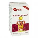 KINDERIMMUN DR WOLZ