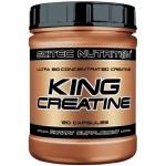 King Creatine