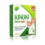 Kinoki Detox Gold