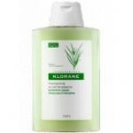 Klorane szampon na bazie wosku z magnolii