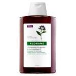 Klorane szampon na bazie wyciągu z chininy