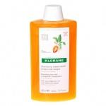 Klorane szampon na bazie wyciągu z mango