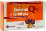 Koenzym Q10 + Karnityna