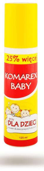KOMAREX BABY