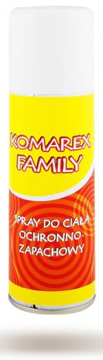 KOMAREX FAMILY
