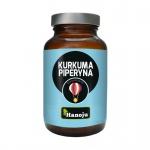 Kurkuma + Piperyna