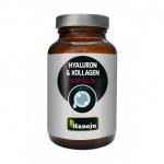 Kwas hialuronowy + Kolagen