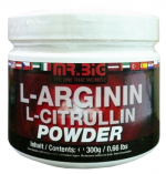 L-arginin L-citrullin powder