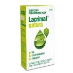 Lacrimal natura