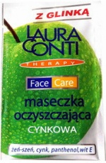 Laura Conti Face Care