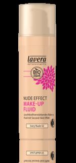 Lavera Fluid