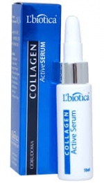 L'Biotica Collagen Active Serum
