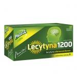 Lecytyna 1200 Plusssz Active