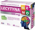 Lecytyna Memo