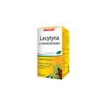 Lecytyna z resweratrolem