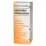 Leptandra compositum